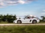 2017 Porsche 718 Boxster / Cayman
