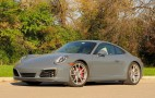 2017 Porsche 911 Carrera 4S: Second drive