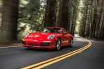 2017 Porsche 911 first drive review