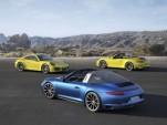 Porsche 911 driven, 'Vette ZR1 spied, 1,000 mpg BMW: What's New @ The Car Connection