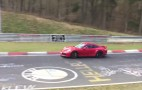 2017 Porsche 911 Carrera GTS laps the 'Ring quicker than previous GT3