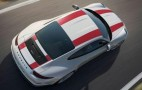 Porsche 911 R offered on eBay for $1.25 million