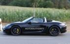 2017 Porsche Boxster, 2016 Mercedes-Benz GLE, Mazda MX-5 Turbo: Today's Car News