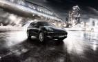2017 Porsche Cayenne preview