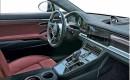 2017 Porsche Panamera interior leaked - Image via 911legendsneverdie