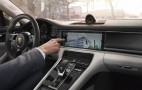 Porsche details new infotainment system debuting in 2017 Panamera