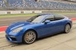 2017 Porsche Panamera deep dive