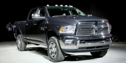 2017 Ram 2500 Off-Road, 2016 Chicago Auto Show