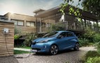 Long-range Renault Zoe electric car reviewed in U.K.: Forbidden Fruit