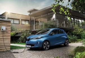 Long-range Renault Zoe electric car reviewed in U.K.: Forbidden Fruit