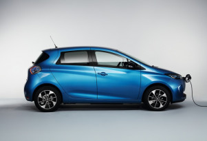 European electric and plug-in hybrid sales for Jan-June 2017