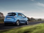 European electric and plug-in hybrid sales for Jan-April 2017