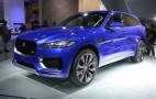 2017 Jaguar F-Pace preview