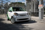 2017 Smart ForTwo electric cars priced from $24,550