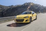 2017 Subaru BRZ: Playing in Spain