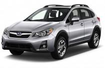 2017 Subaru Crosstrek 2.0i Premium CVT Angular Front Exterior View