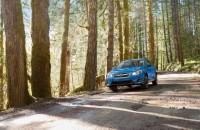 Used Subaru Crosstrek