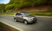 2017 Subaru Forester Pictures