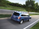 Subaru Forester vs. Honda CR-V: Compare Cars