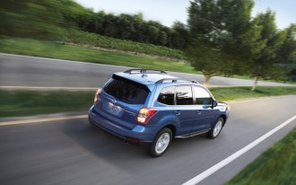Subaru Forester vs. Jeep Cherokee: Compare Cars
