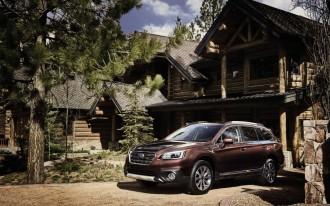 Subaru Outback vs. Honda CR-V: Compare Cars