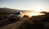2017 Subaru Outback Pictures