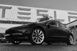 Tesla Model 3: do design features point to self-driving car-sharing service?
