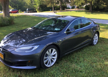 Life with Tesla Model S: assessing my new 100D vs old 2013 electric car