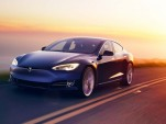 Consumer Reports restores some points to Tesla electric cars for automatic braking