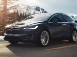Tesla Model X gets uniform 5-star safety ratings from NHTSA, first SUV to do so