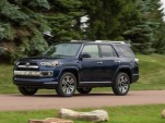 Toyota Income, Revenue Way Up