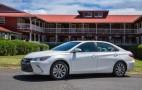 Toyota Camry vs. Hyundai Sonata: Compare Cars