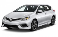 Used Toyota Corolla iM