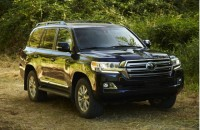 UsedToyota Land Cruiser