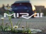 Toyota shows Mirai Super Bowl ad, but only in California