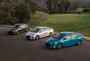Battery progress, diesel approvals, Toyota solid-state cells, CAFE rules, Bollinger B1: The Week in Reverse