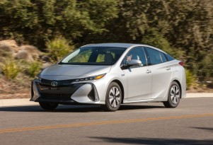 Plug-in hybrids to catch on more quickly than electrics: Toyota