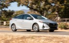 Will plug-in hybrids catch on faster than electric cars? Poll results