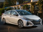 Green Car Reports 2017 Best Car To Buy nominee: Toyota Prius Prime