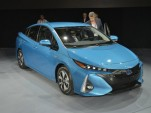 2016 Toyota Prius Prime: details on 120 MPGe plug-in hybrid, all-electric mode