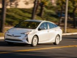 California trend: hybrid sales sink, plug-in electric cars soar
