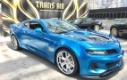 6th-gen Camaro Trans Am conversion comes packing 1,000 horsepower