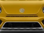 2017 Volkswagen Beetle 1.8T Dune Auto Grille