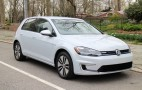 2017 Volkswagen e-Golf: first drive of updated 125-mile electric car