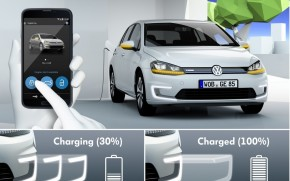 Volkswagen to unveil electric car with nearly 400-mile range