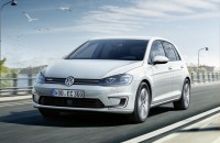 Used Volkswagen e-Golf