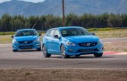 Future Volvos may benefit from Lotus suspension tuning