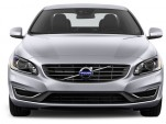 2017 Volvo S60 T5 FWD Dynamic Front Exterior View