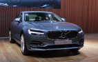 2017 Volvo S90 priced from $47,945