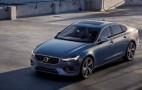 Volvo S90 and V90 get sporty R-Design treatment